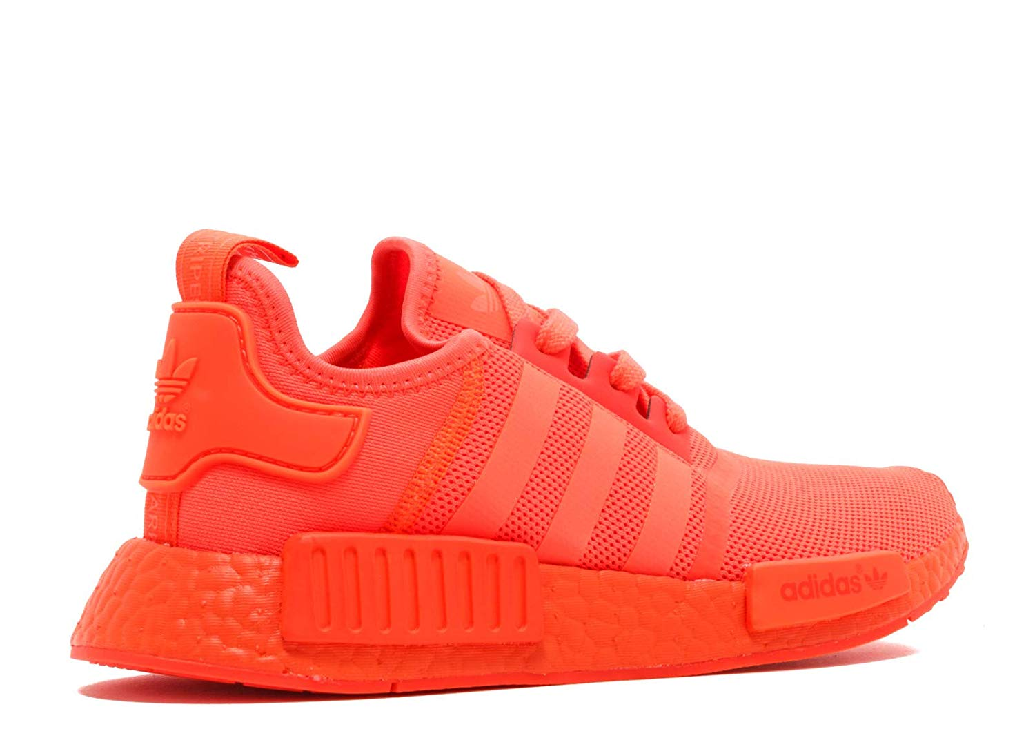 Men S Adidas Nmd R1 Solar Red S31507 Mysneakerpalace