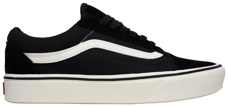 "Men's Vans Comfycush Old Skool ""Split"" VN0A3WMAVNX"