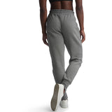 Grey Signature Fleece Jogger - The Panda's Friend