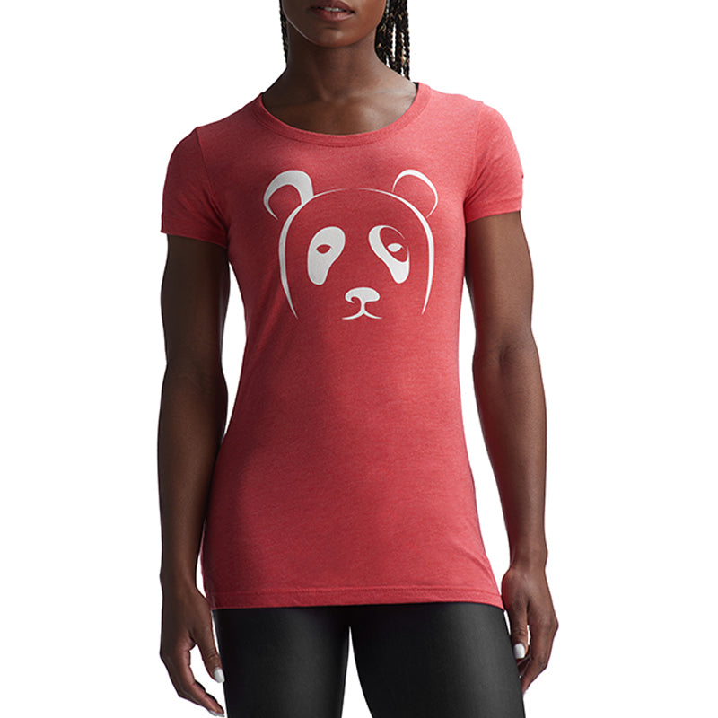 Signature Panda Tee - The Panda's Friend