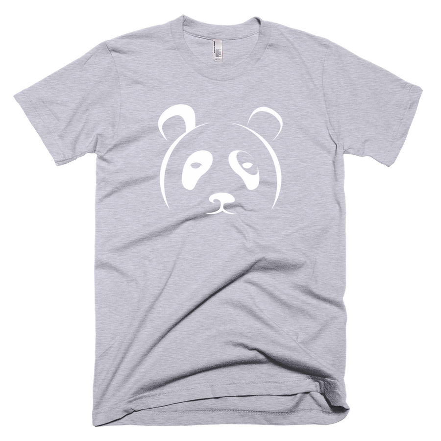 Classic Panda Tee - The Panda's Friend