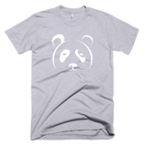 Men's Basic Panda T-Shirt