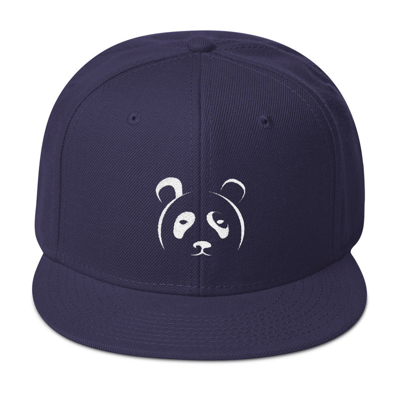 Panda Snapback Assorted Colors - The Panda's Friend