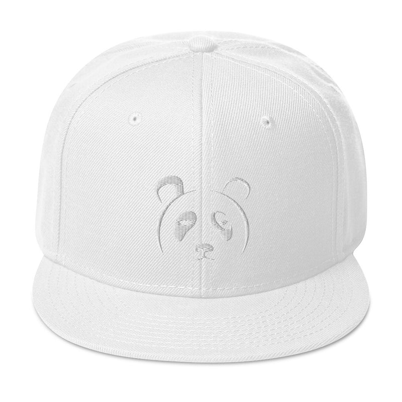 Panda Snapback Assorted Colors