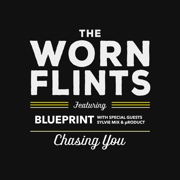 The Worn Flints featuring Blueprint