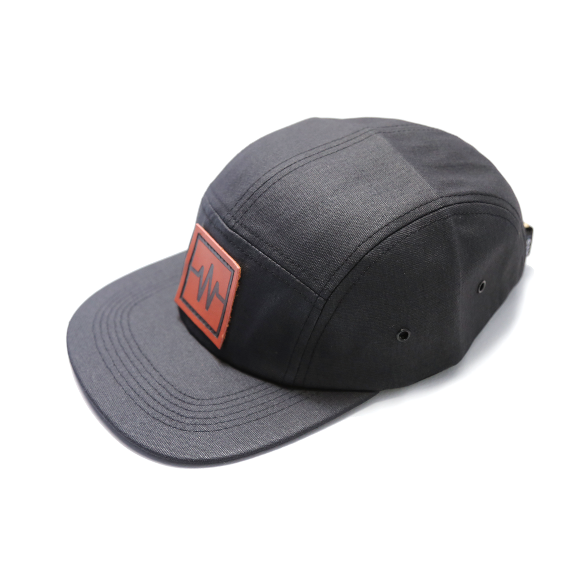 "Six 3 Collective 5 Panel ""Fidelity"" Hat"