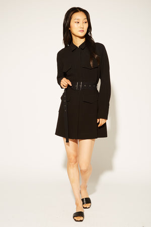 Ivy Jacket Dress