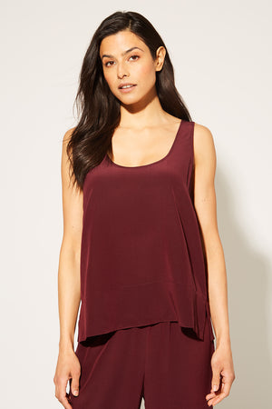 Rumi Washable Silk Tank