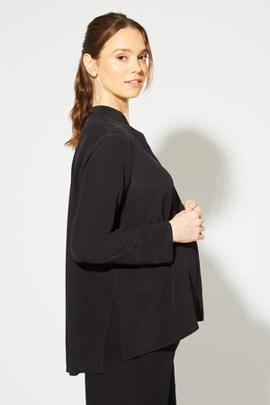 Eva Washable Silk Blouse