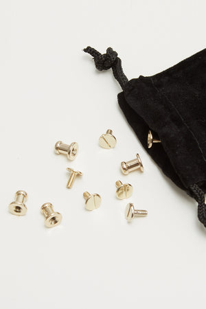 Husband Shirt Studs 5 Pack Thumbnail