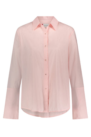 Husband Shirt Voile Blush/Rose Gold - Personalized Thumbnail