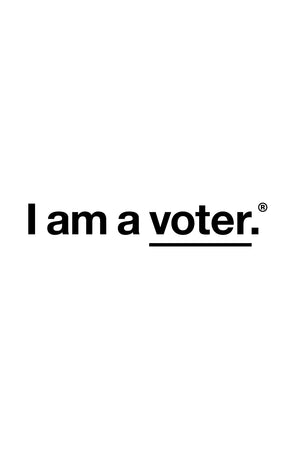 I am a voter.® Donation Thumbnail