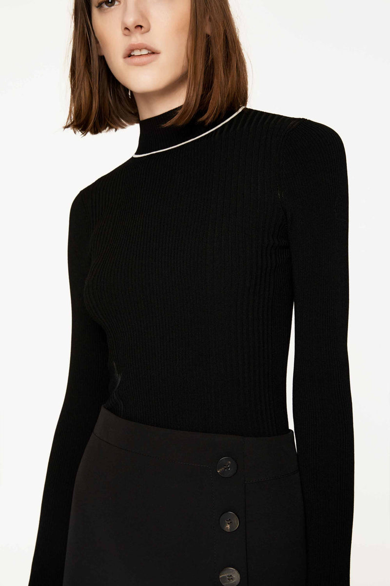 Bianca Turtleneck