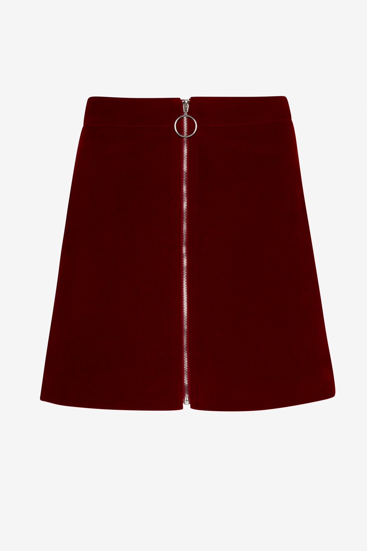 The Victoria Skirt