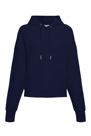 Chelsea Hoodie with Gold Hardware - Personalized Thumbnail