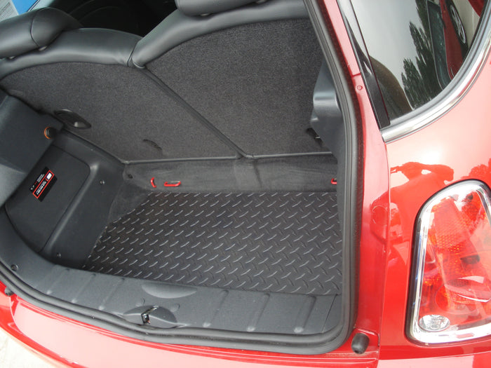 Mini Cooper 02-06  Rear Cargo hatch Mat