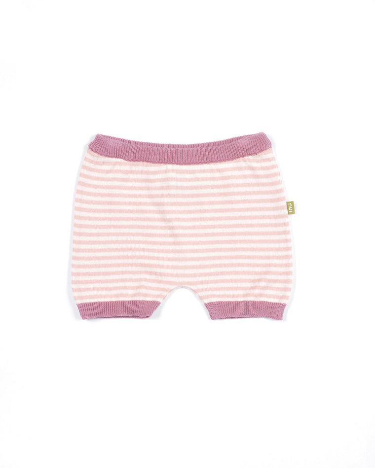 Betty Bloomer Pink Stripe