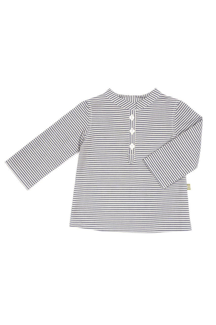Cove Shirt CharStripe