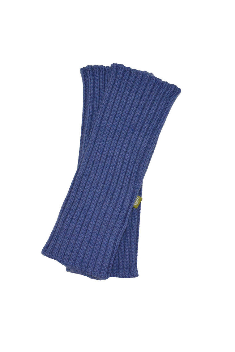 Dory Limb Warmers Purple