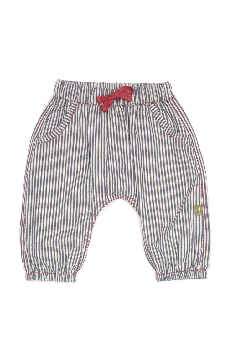 Edith Shorts CharStripe