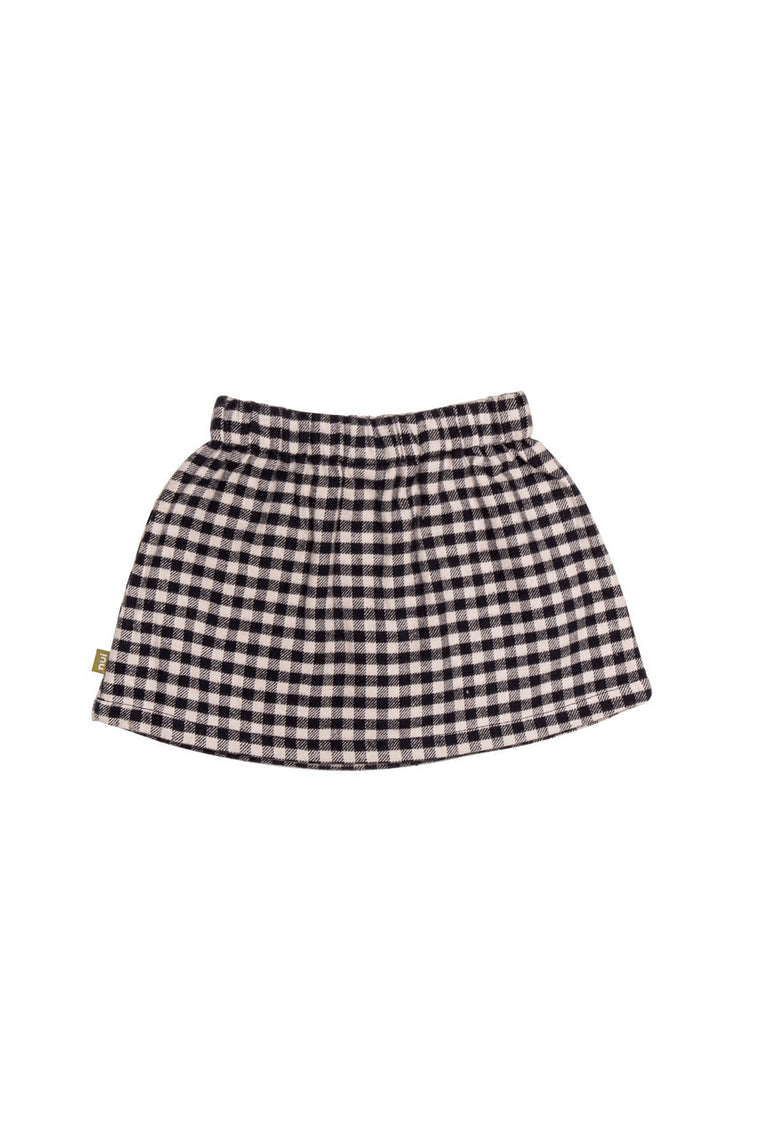 Farah Skirt Check