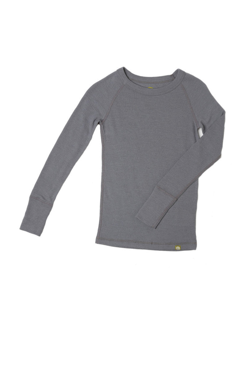 Merino Thermal Crew Storm