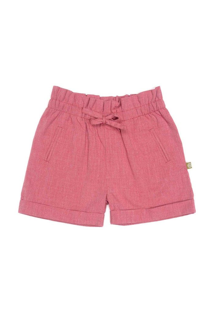 Lauren Shorts Red
