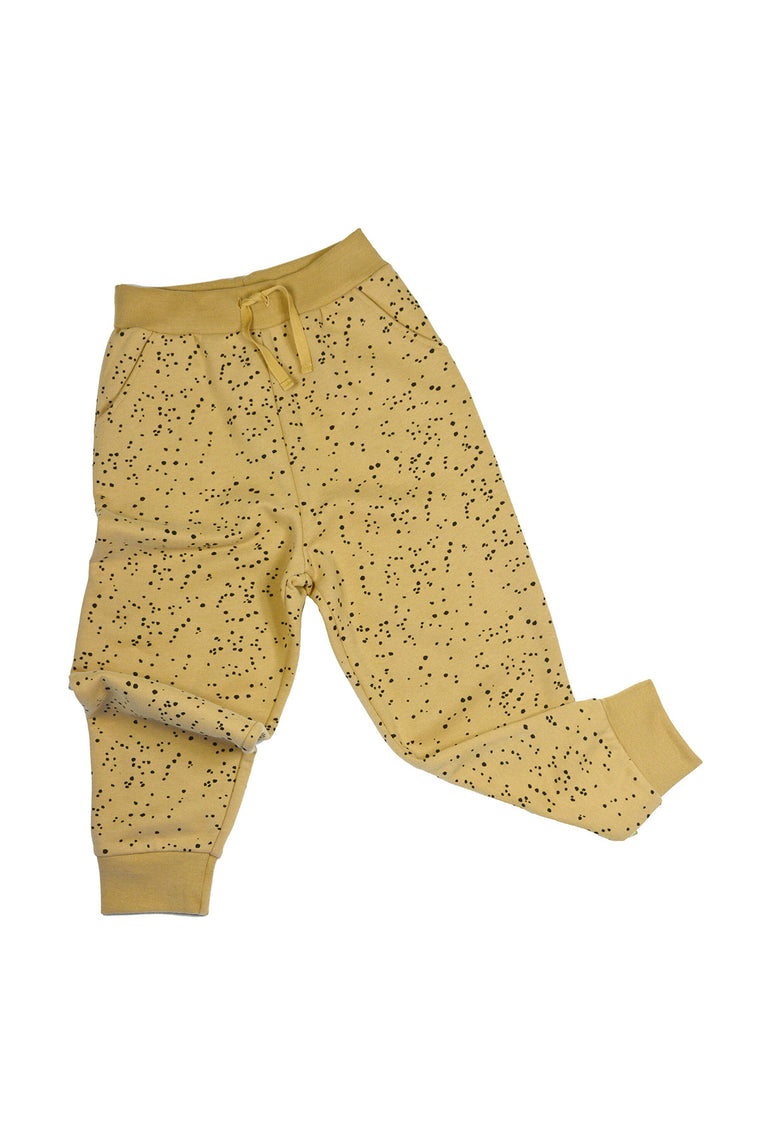 Tanga Pants Toffee