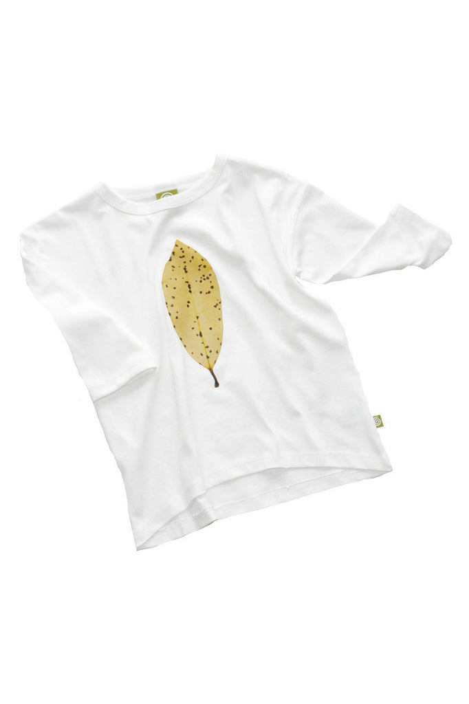 nui organic cotton mahi top natural