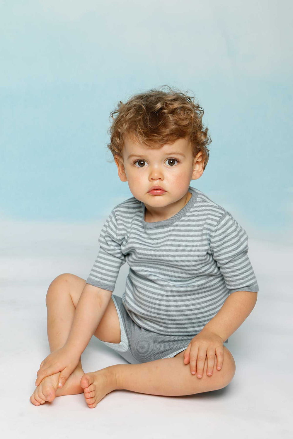 nui organic cotton betty bloomer shown in teal