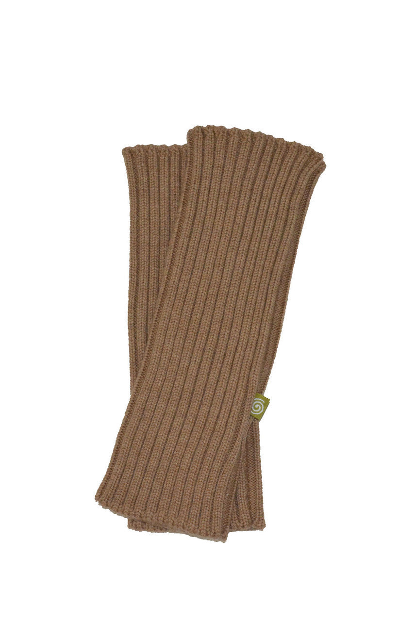 Dory Limb Warmers Toffee