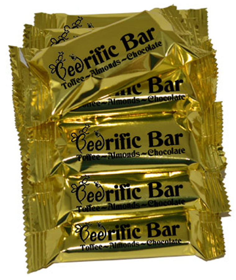 Bee-rific Bars / Bee Energy Bar / Bee Joyful