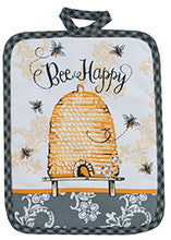 Queen Bee Pot Holder