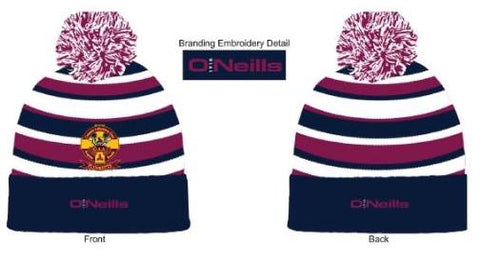 Plunketts Bobble Hat