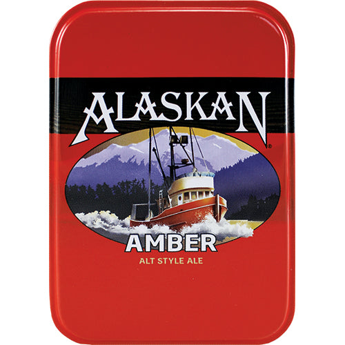 Amber Ale Playing Cards