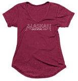 TS Supply V-Neck Tee - Women's