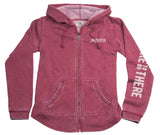Women's TS Wilshire Weathered FZ Hoody