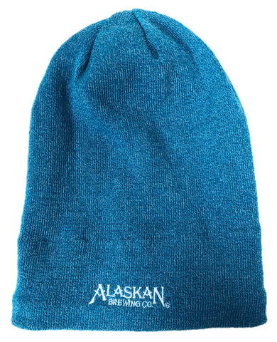 Alaskan Slouch Knit Hat ACE