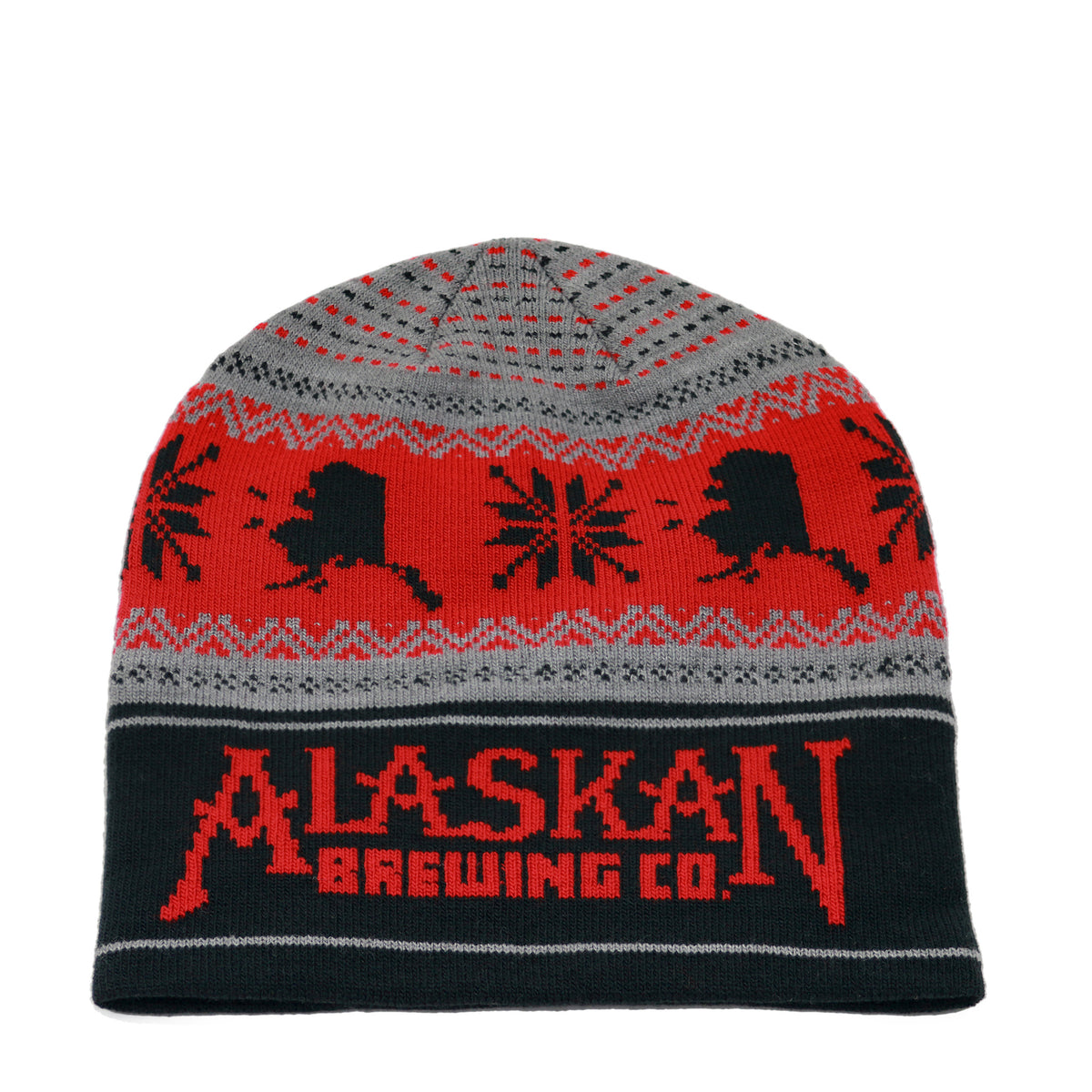 d42c986772b Alaskan Brewing knit slouch beanie – Alaskan Brewing Co.