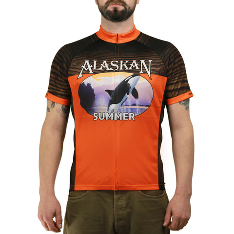 Summer Ale Bike Jersey