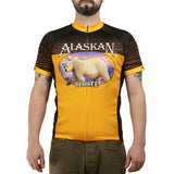 White Ale Bike Jersey