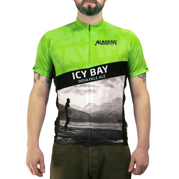 Icy Bay IPA Bike Jersey
