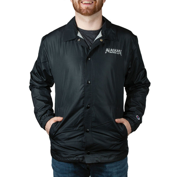 Champion Coach's Jacket