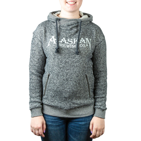 TS - Good Vib Hoody - Women's