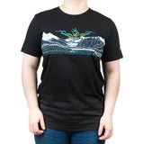 Northern Lights SS Tee