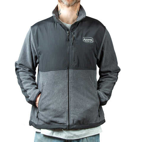Performance Heavy Weight FZ Fleece