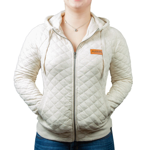 TS Tahoe Quilted FZ Jacket - Women's