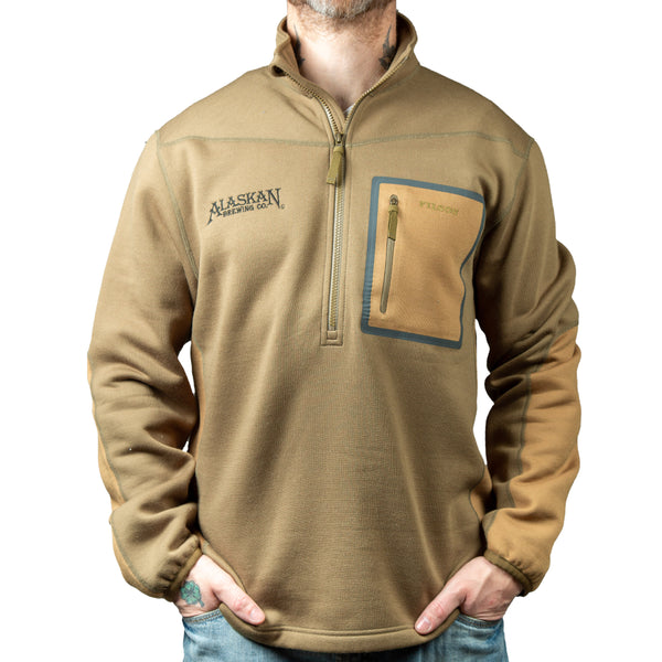 Filson  Shuksan Half-Zip Fleece - Men