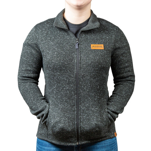 TS Clearwater FZ Jacket - Women's