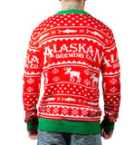Alaskan Holiday Sweater